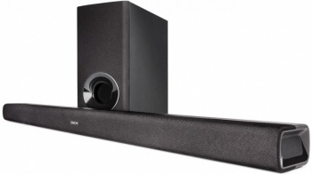 Denon DHT-S316 Soundbar with Wireless Subwoofer