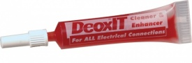 Caig DeoxIT Contact Cleaning Fluid