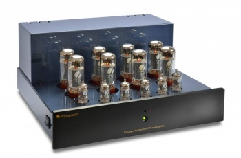PrimaLuna DiaLogue Premium HP Power Amplifier