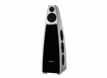 Meridian DSP8000.2 Digital Active Loudspeakers