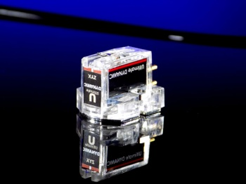 ZYX Ultimate Dynamic Moving Coil Cartridge