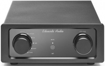 Edwards Audio IA7 Integrated Amplifier
