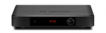 Bel Canto Black EX Integrated Amplifier