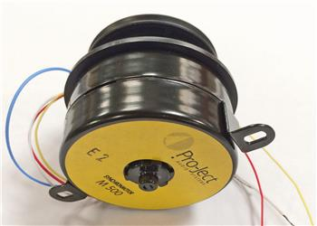 Pro-Ject 9V Replacement Motor