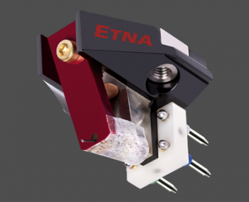 Lyra Etna Mono Moving Coil Phono Cartridge