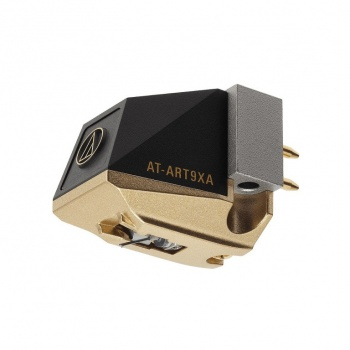 Audio Technica AT-ART9XA Dual Moving Coil Cartridge