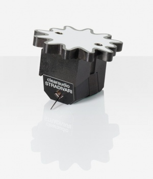 Clearaudio Stradivari V2 MC Cartridge