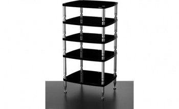 Solidsteel HF-5 Hi-Fi Equipment Rack