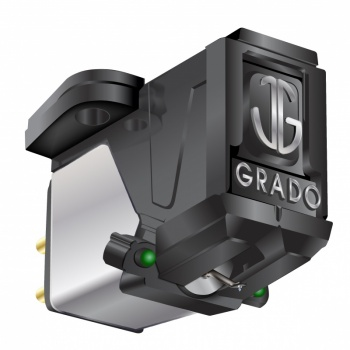 Grado Prestige Green2 Phono Cartridge
