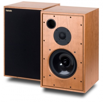 Harbeth Monitor M30.2 XD Loudspeakers