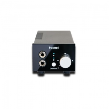 Heed Canalot MKIII Headphone Amplifier