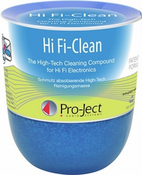 Pro-Ject HI-FI Clean Electronics Cleaning Compound