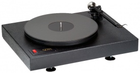 SOTA Comet Series III Turntable