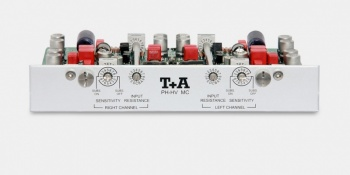 T+A PH-HV MM / PH-HV MC Phono module