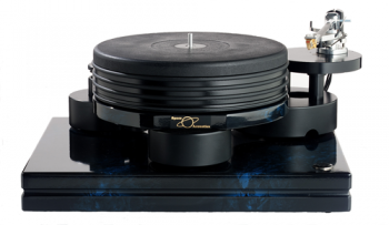 Nottingham Analogue Hyperspace Turntable