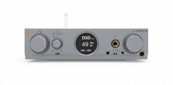 iFi iDSD Pro DAC and Headphone Amplifier
