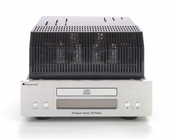 PrimaLuna ProLogue Classic CD Player