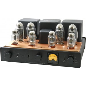 Icon Audio Stereo 60 MkIV Integrated Valve Amplifier