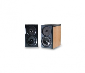 Neat Acoustics Ultimatum XLS Speakers - Oak - Ex Display