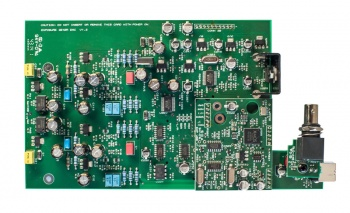 Exposure 3010S2 & 5010 DAC Plug-In Board
