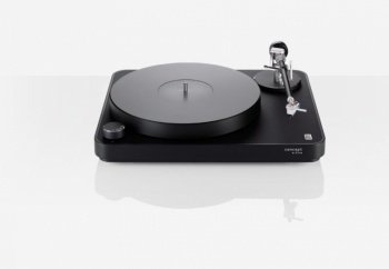 Clearaudio Concept Active Turntable
