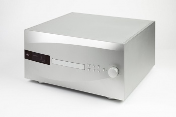 dCS Vivaldi CD/SACD Transport