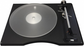 Edwards Audio TT5 Turntable