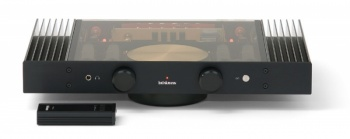 Brinkmann Integrated Stereo Amplifier