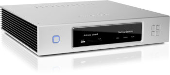 Aurender N10 Music Server/Streamer