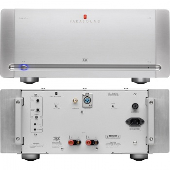 Parasound Halo JC1 Single Channel Amplifier