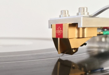 EMT JSD 5 Gold Stereo Phono Cartridge