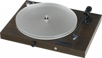Pro-Ject Juke Box S2 Turntable - With Integrated Amplifier & Bluetooth