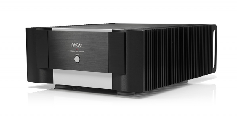 Mark Levinson No 536 Power Amplifier