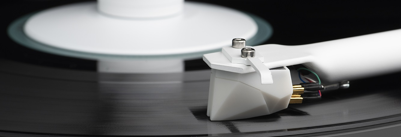 Pro-Ject 2Xperience The Beatles White Album Turntable
