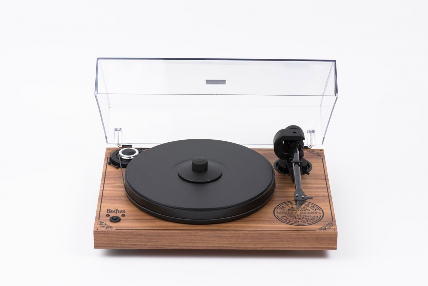 Pro Ject 2 Xperience Sb Sgt Pepper Turntable Limited Edition