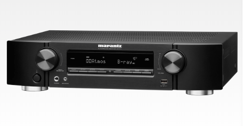 Marantz NR1711 AV Receiver - Analogue Seduction