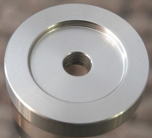 Analogue Studio 45 Rpm 7 Quot Centre Hole Spindle Adapter