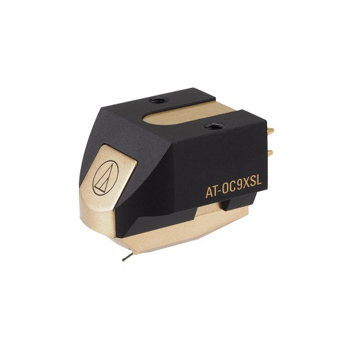 Audio Technica AT-OC9XSL MC Phono Cartridge - Analogue Seduction