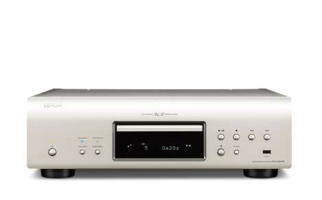 Denon DCD1600NE CD Player