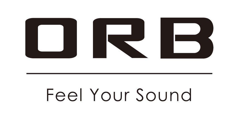 ORB DF-01ia High-end Audio Vinyl LP Record Flattener