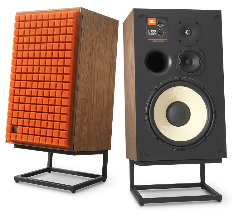 JBL JS-120 Speaker Stands