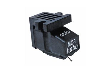 Ortofon MC-1 Turbo Moving Coil Cartridge