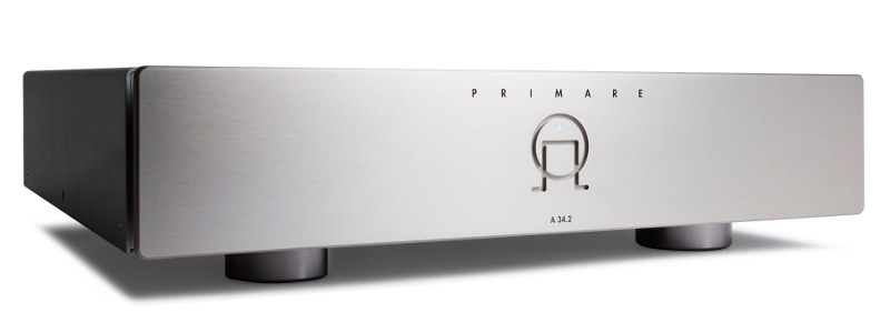 Primare A34 2 Power Amplifier