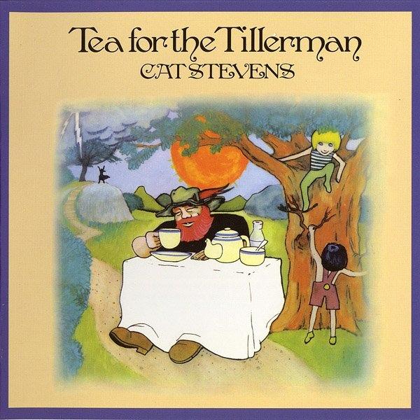 Cat Stevens - Tea For The Tillerman Hybrid SACD (CAPP9135SA)