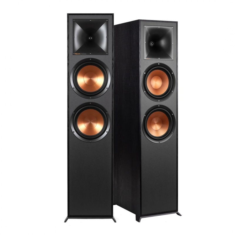 Image result for klipsch r 820f