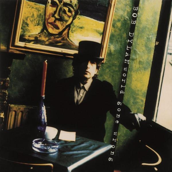 Bob Dylan - World Gone Wrong Vinyl LP MOVLP1616