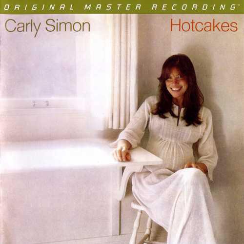 Carly Simon Hotcakes CD