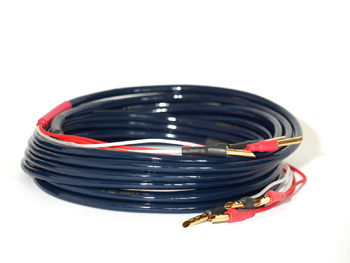 True Colours (TCI) Tiger II Unterminated Speaker Cable