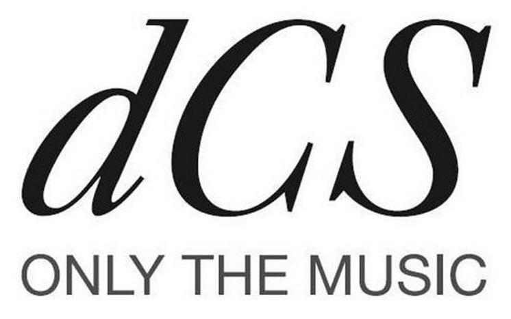 dCS Rossini Upsampling CD Player
