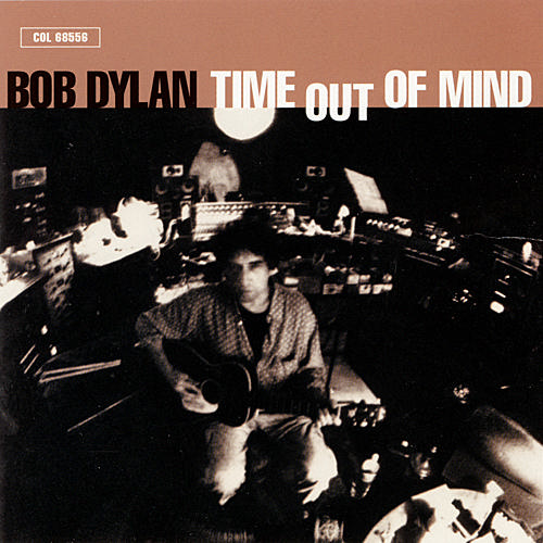 Bob Dylan - Time Out Of Mind 180g Double Vinyl LP